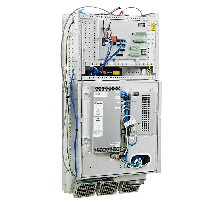 IRC5面板嵌装式控制器