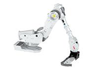 IRB 7600RX (7 轴机器人)