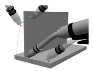 焊缝跟踪系统SmarTac